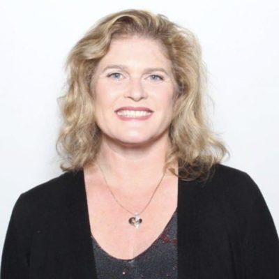 Mandy Wilkinson, DDS, MS