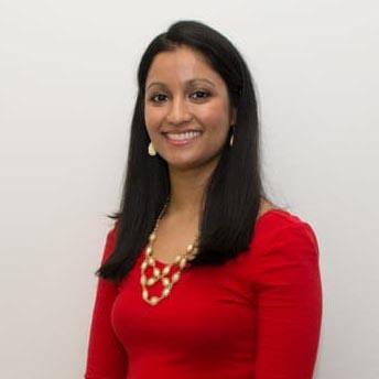 Tina Shah, DDS