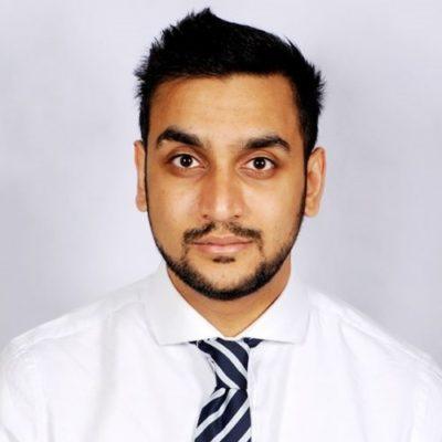 Biraj Patel, Endodontist
